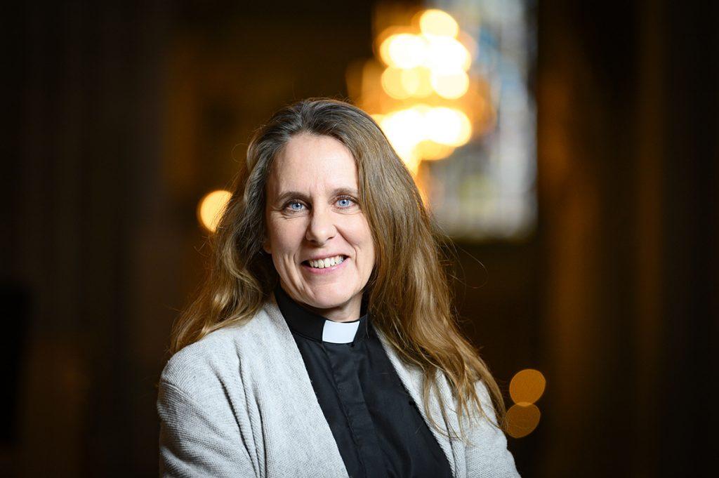 KyrkA Kristin Windolf pedagog medlem medlemsröst