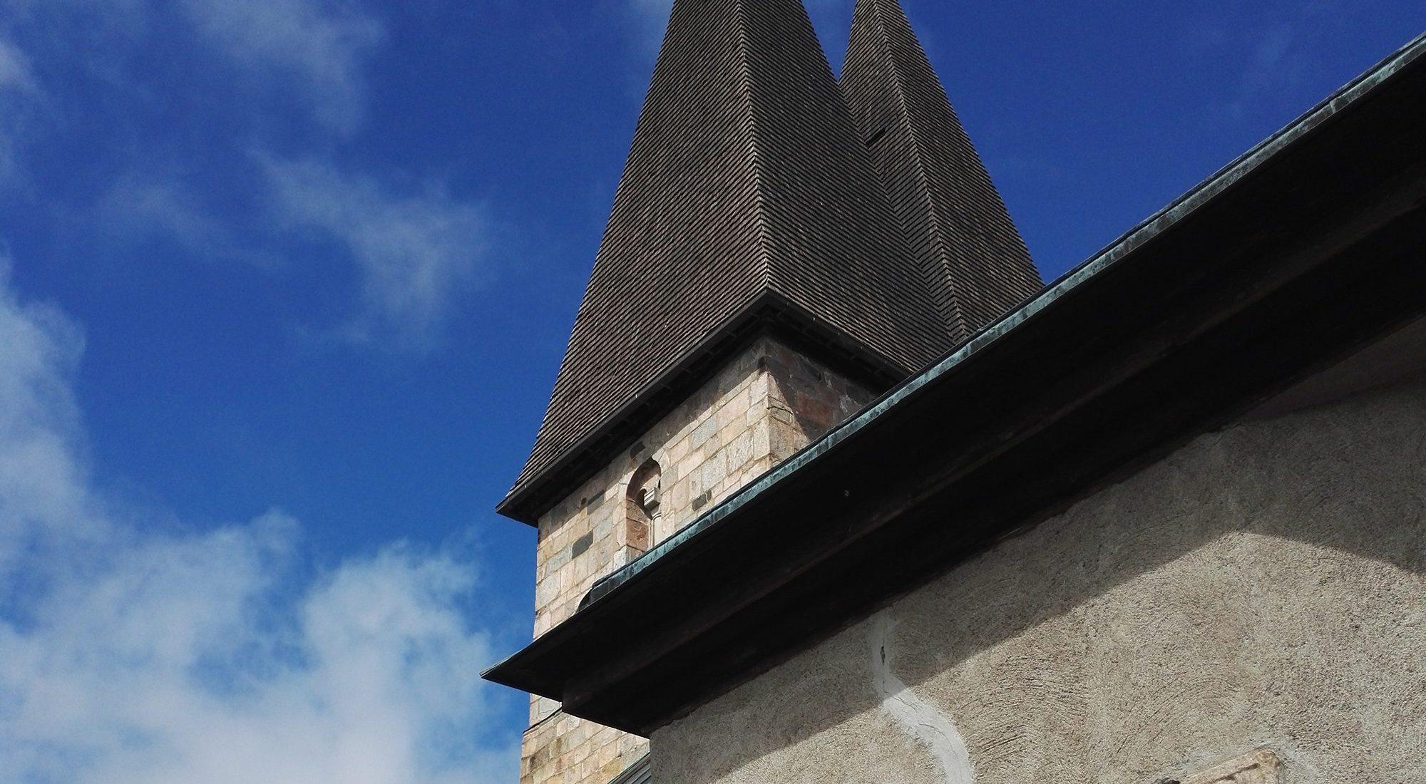 Rydaholms kyrka stiftskrets Växjö stift kyrka