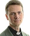 Kyrka Kent Österdahl kyrkoherde