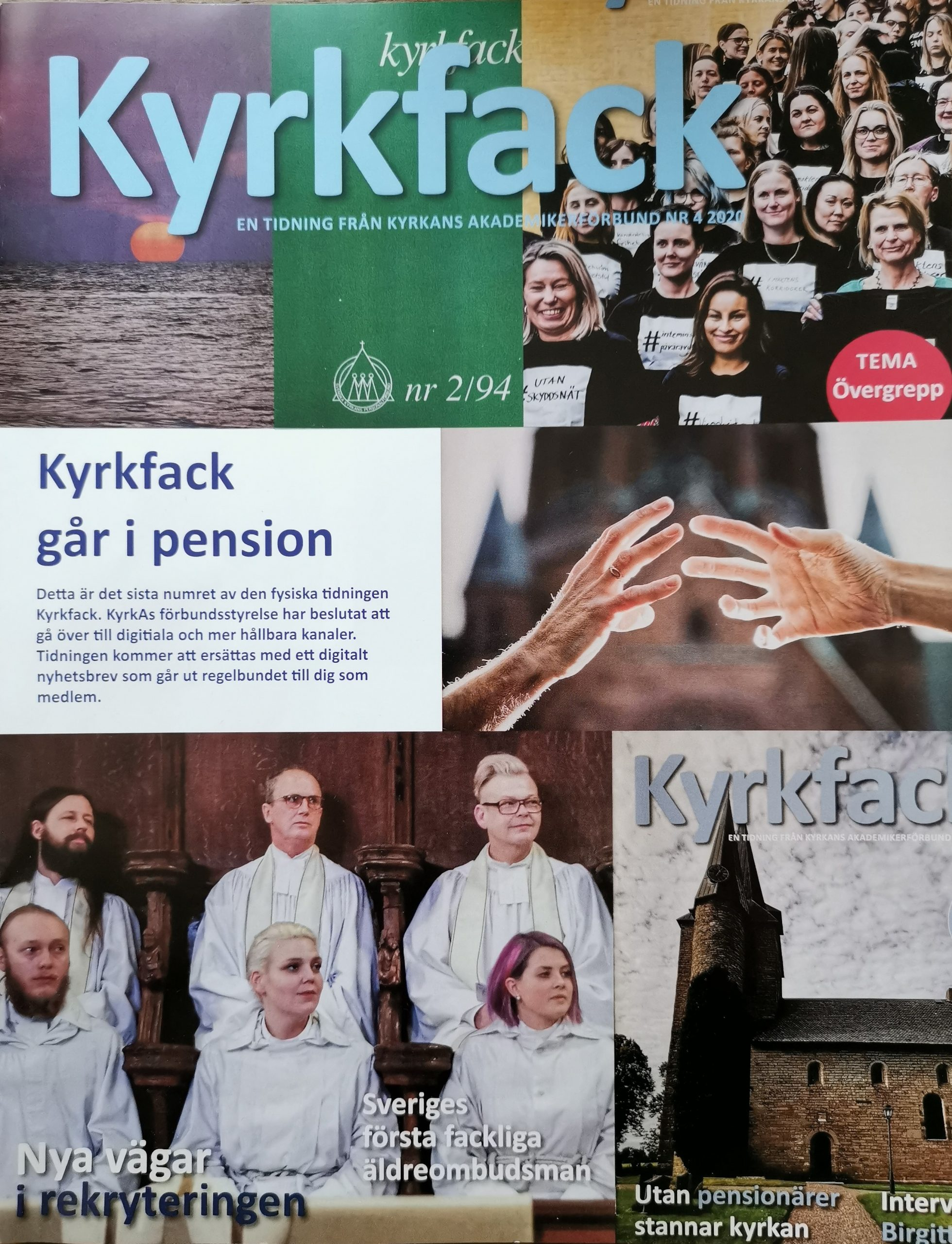 Kyrkfack nr 4 2020 KyrkA